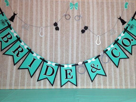 breakfast at tiffanys bridal shower by birdinacagecreations tiffany theme tiffany party tiffany wedding