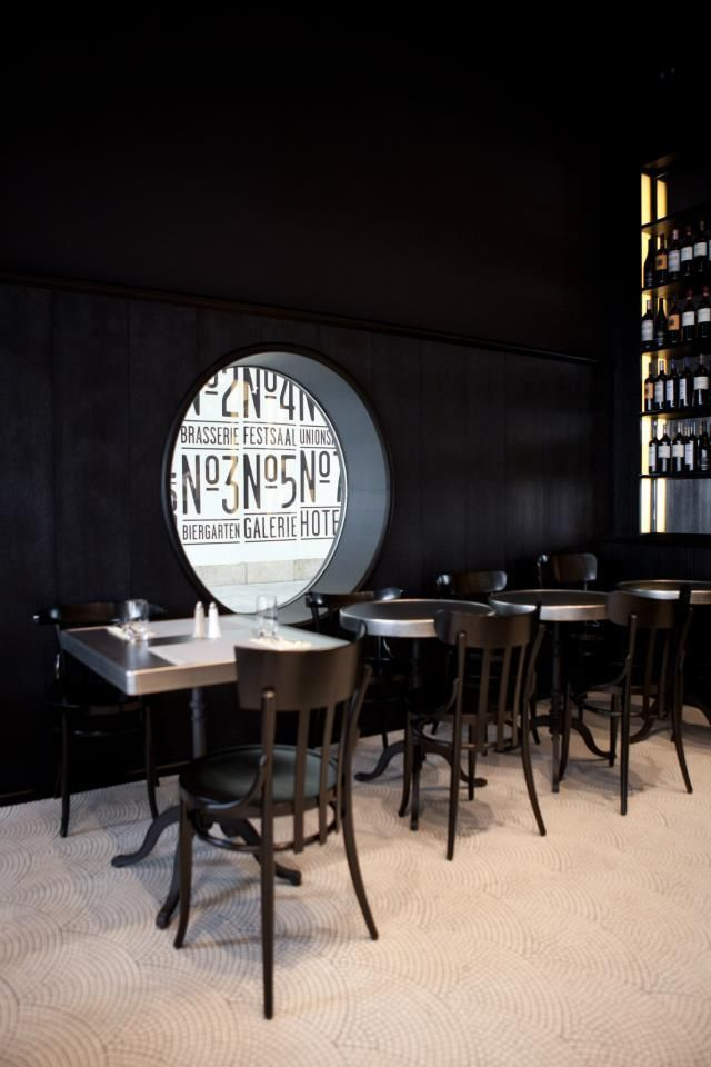restaurantes & bares del mundo. | restaurants | pinterest, Innenarchitektur ideen