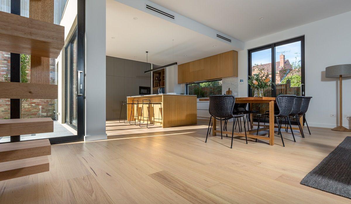Australian Oak Flooring Fit for The Solway Types of wood