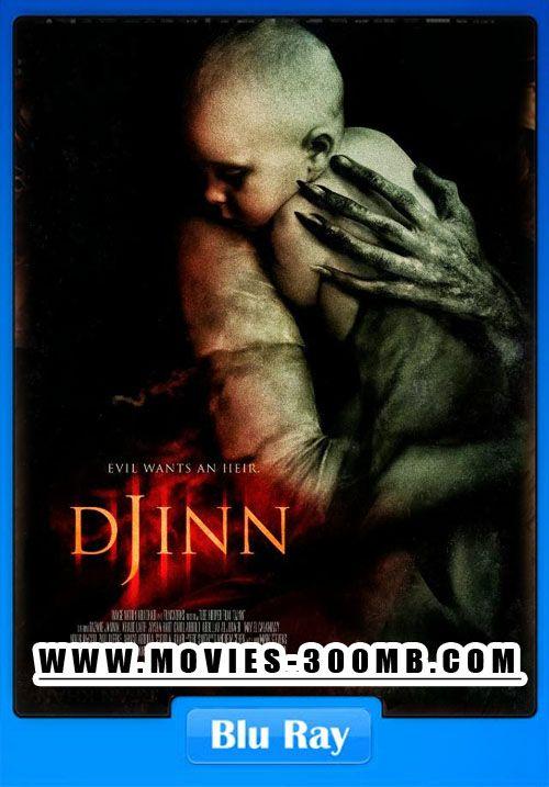 Djinn 2013 720p BluRay 300MB x265 HEVC 300MB Movie 720p