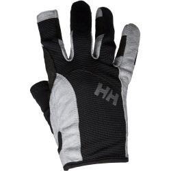 Photo of Helly Hansen Sailing Gloves Long Black M