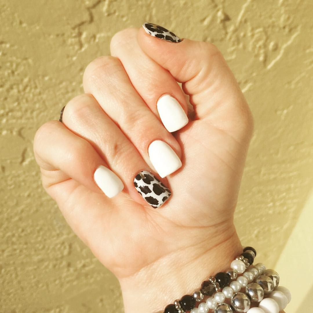 Ready for date night #leopardjn #jamberrynailwraps #jamberry ...