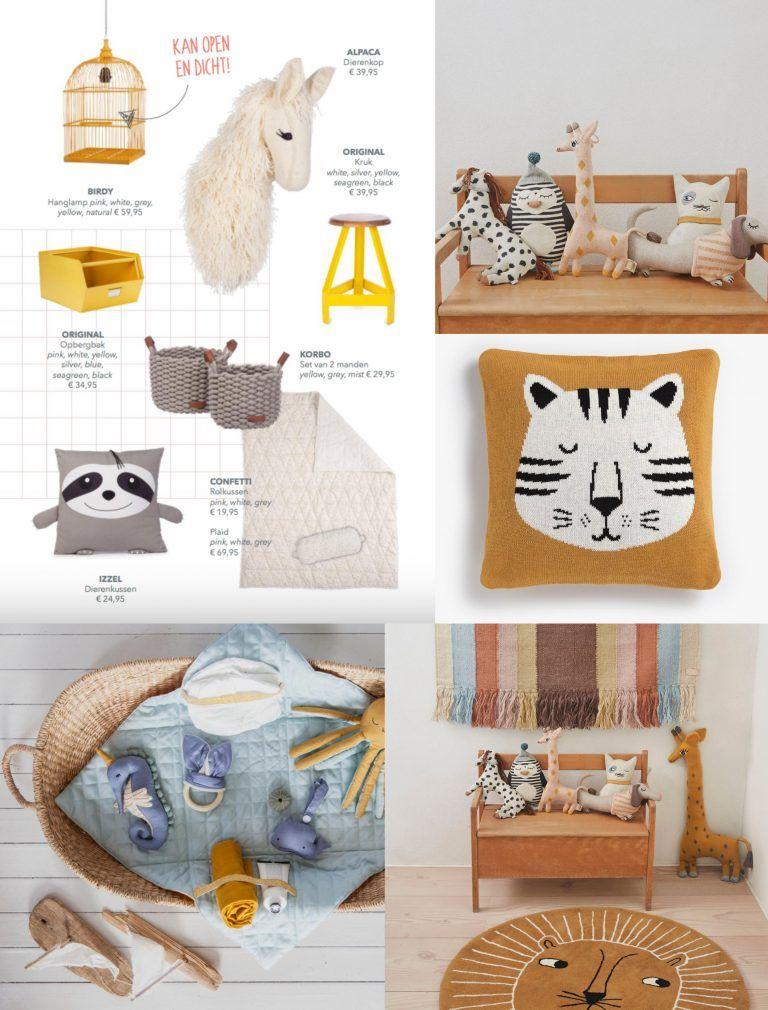 765bc75446ff15 interieurtrend kleurtrend kinderkamer babykamer jungle dieren thema trends  2019 kinderkamertrend