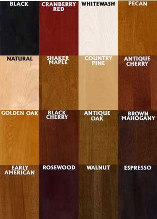 colors of wood furniture. Kitchens · Staining Wood FurniturePaint Colors Of Furniture