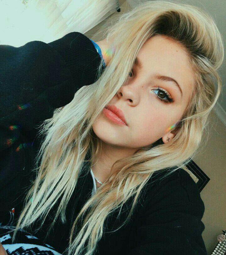 Instagram Brandon Rowland 2 79 Selfie De Chica Rubia Chicas Bonitas Selfies Chicas Rubias