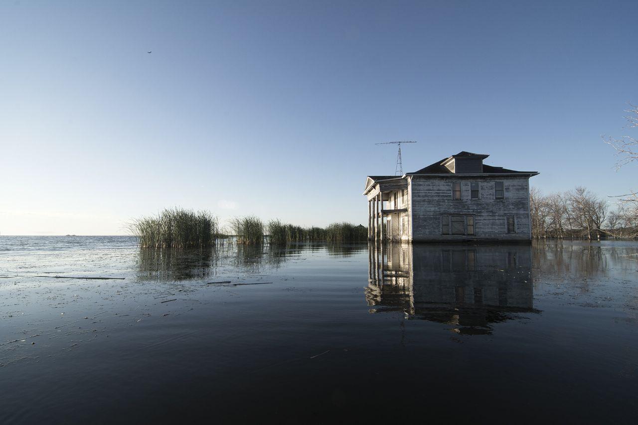Image result for devils lake dakota