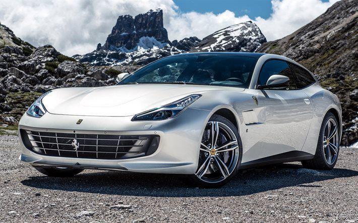 Ferrari gtc4 lusso 4k 2017 cars supercars ferrari cars ferrari gtc4 lusso 4k 2017 cars supercars ferrari fandeluxe Gallery