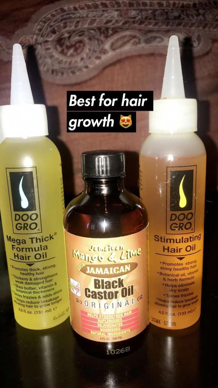 23 Fascinating Hair Growth For Black Women Products Alma