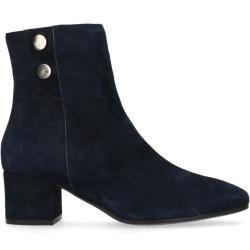 Reduzierte Ankle Boots & Klassische Stiefeletten für Damen #skinnyjeansandankleboots