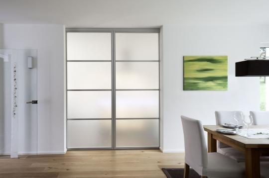 Sliding doors nur apt in 2018 pinterest puertas for Puertas correderas comedor