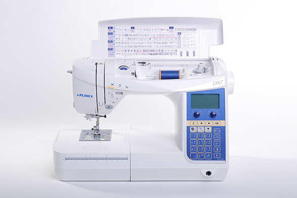 Juki America   Home Sewing, Serging, and Quilting Machines ...