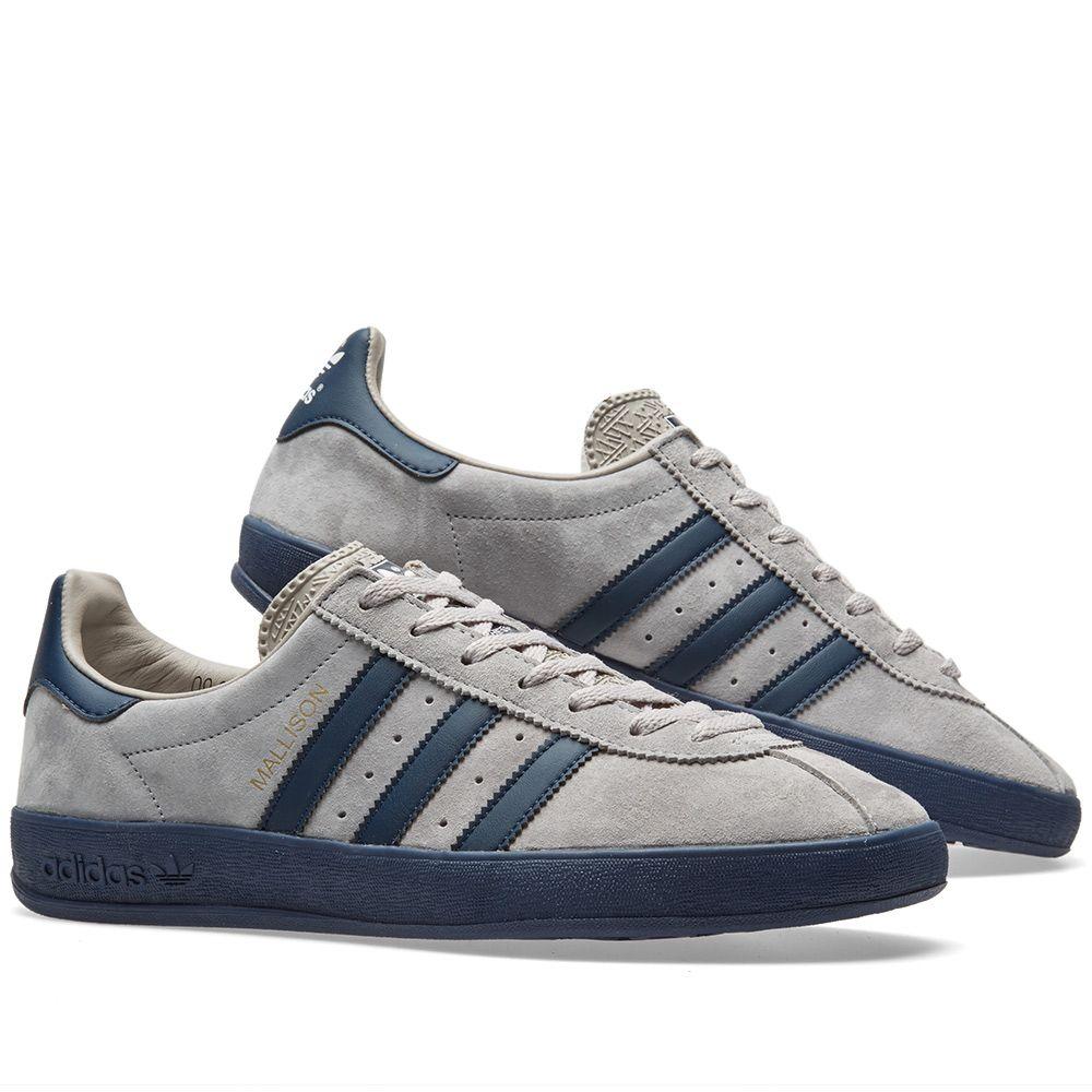 Adidas SPZL Mallison | Sneakers men