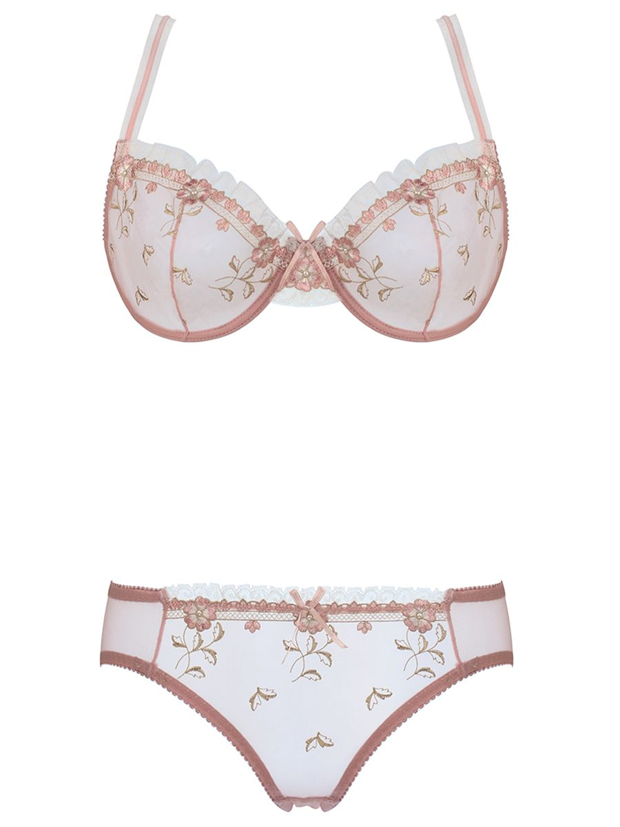 94aebe7669 Burvogue Elegant Plus sizes Lace Cheap Underwear Bra Sets Wholesale ...