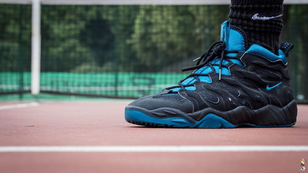 new arrival 49f07 3a8bb Nike Air Challenge LWP