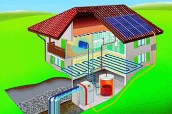 Pin de explora conicyt en ciencia y tecnolog a pinterest energ a renovable energ a - Energia geotermica domestica ...