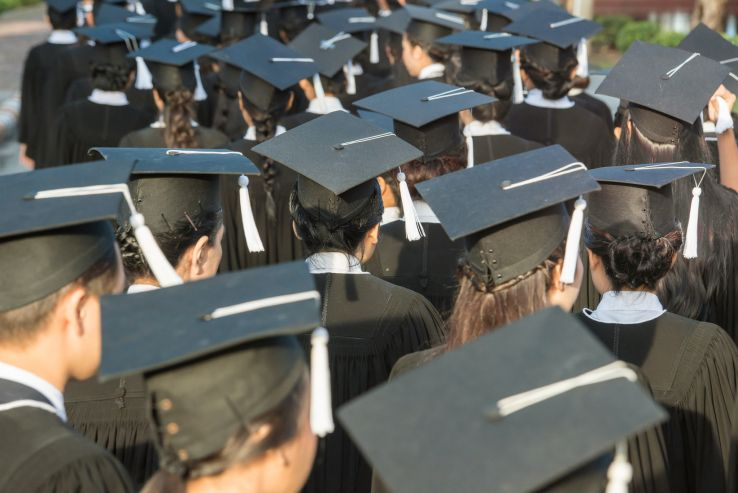 WeFinance Offers A Crowdfunded Alternative To Student