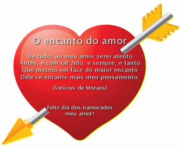 Frases De Amor Para Facebook Para Dia Dos Namorados Feliz