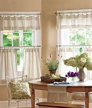 Attractive 10 Best Kitchen Curtains Window Images On Pinterest Kitchen