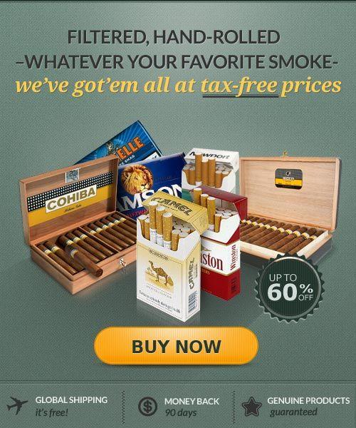 Buy Liverpool cigarettes Winston