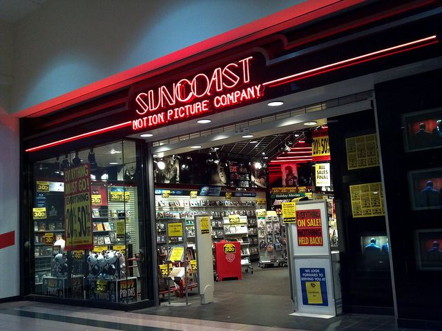 Suncoast - Sunrise Mall - Massapequa, NY | Photos and Sunrises