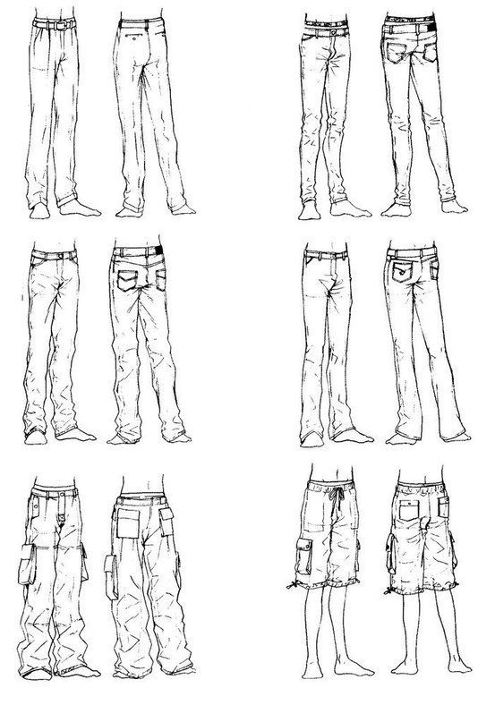 Novosti Drawings Drawing Clothes Art Reference