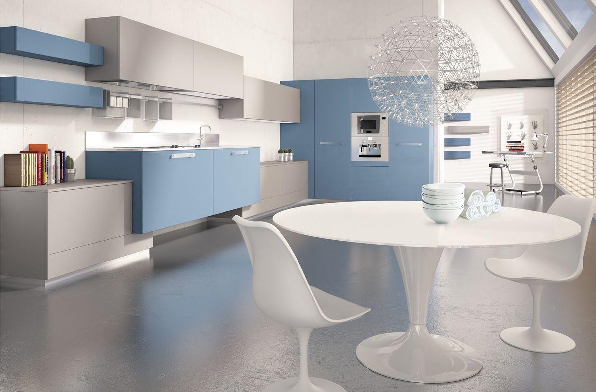Ideen für die küche in farbe coole dekoration blau küche farbschemata badezimmer der blue kitchen