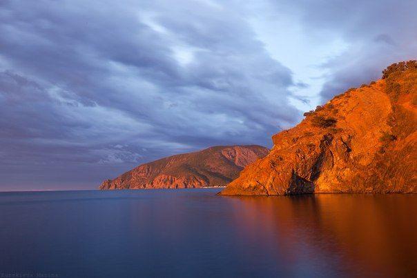 автор фото: Марина Курскиева http://kurskieva.com/gallery/landscapes
