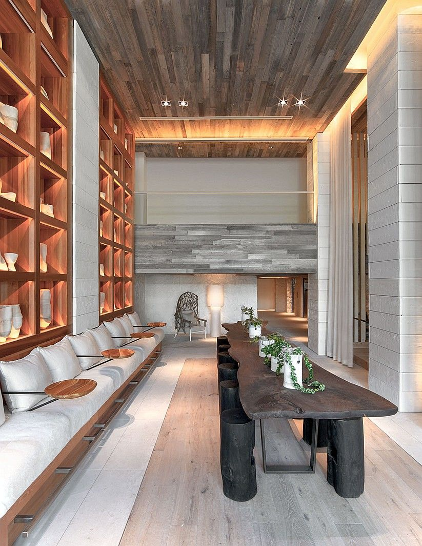 You 39 re the one 1 hotel 39 s miami beach debut by meyer davis for Miami interior design magazine