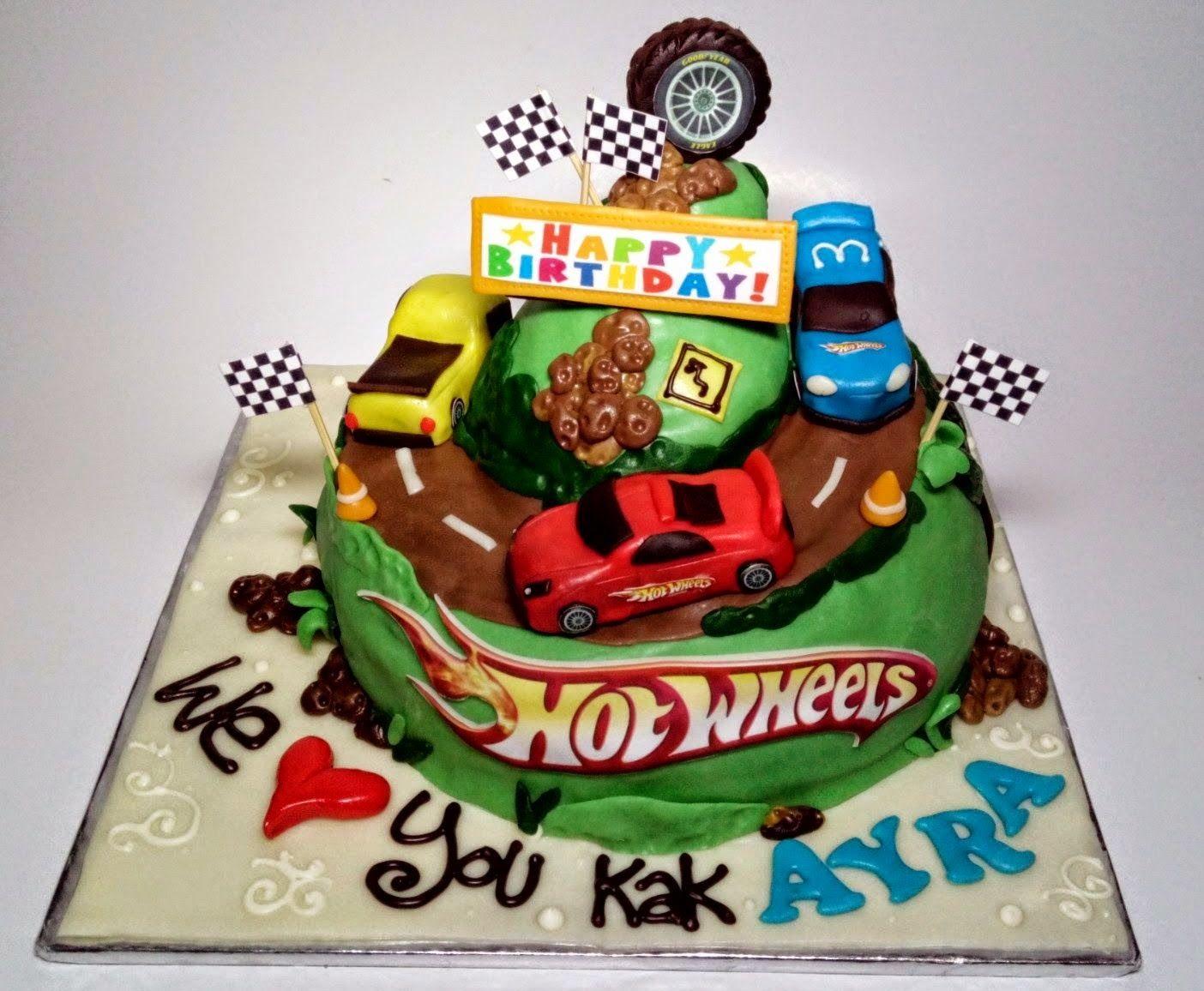 Pin On 3d Cakes Kue Ulang Tahun 3d