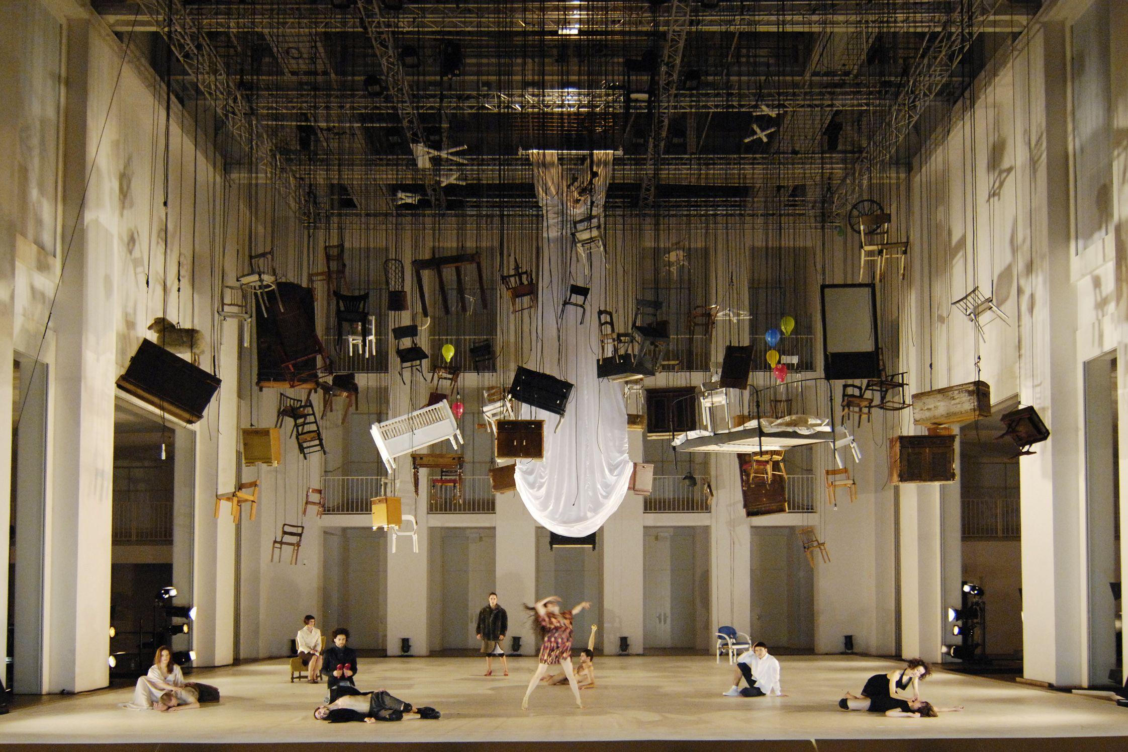 Stravinsky S Oedipus Rex From Europ 228 Isches Zentrum Der