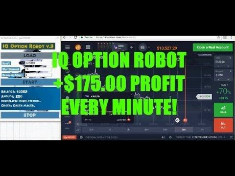 Stock, Forex, Binary Options Prediction and Signals Software: IQ