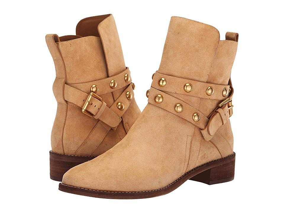 6aba2d31 See by Chloe SB31145A (Grano Crosta) Women's Boots. Grace the day ...