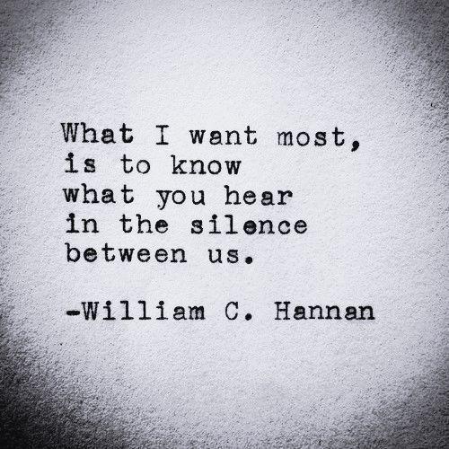 Soulmate Quotes :William C. Hannan