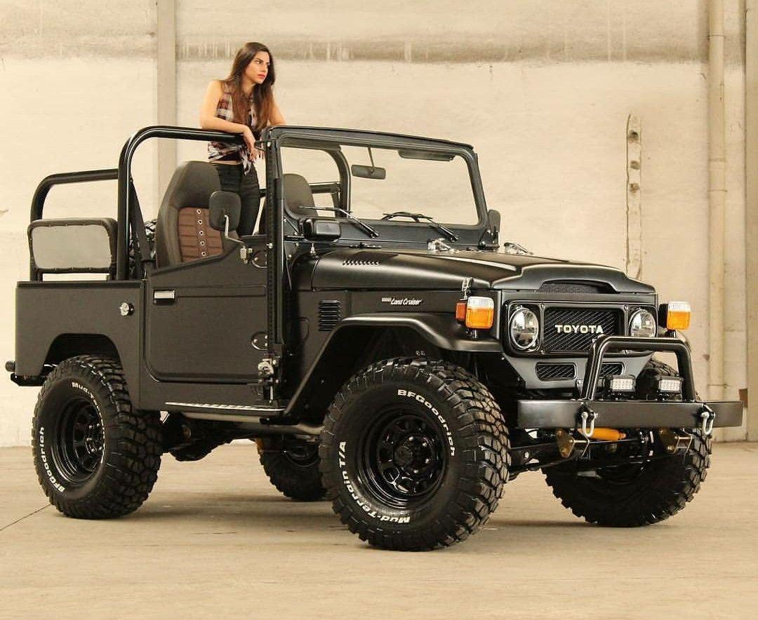Kelebihan Kekurangan Toyota Jeep Tangguh