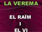 La Verema. Projecte cicle inicial