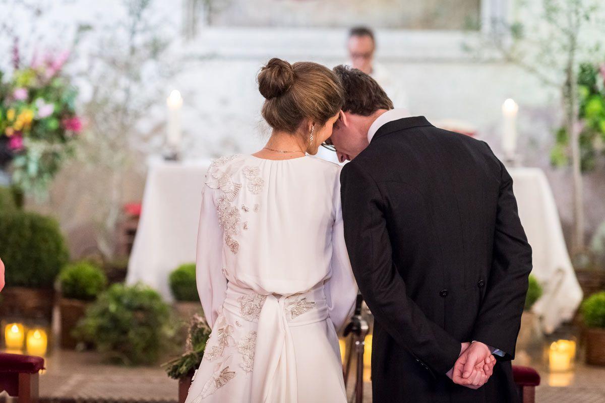 Pin En Ceremonia