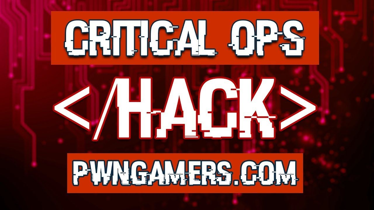 Critical Ops Hack! Cheats for Free Credits on iOS and