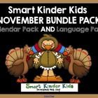 Looking for a month's worth of Language and Math activities all in one? Look no further then! This Smartboard mega pack will have everything you ne...