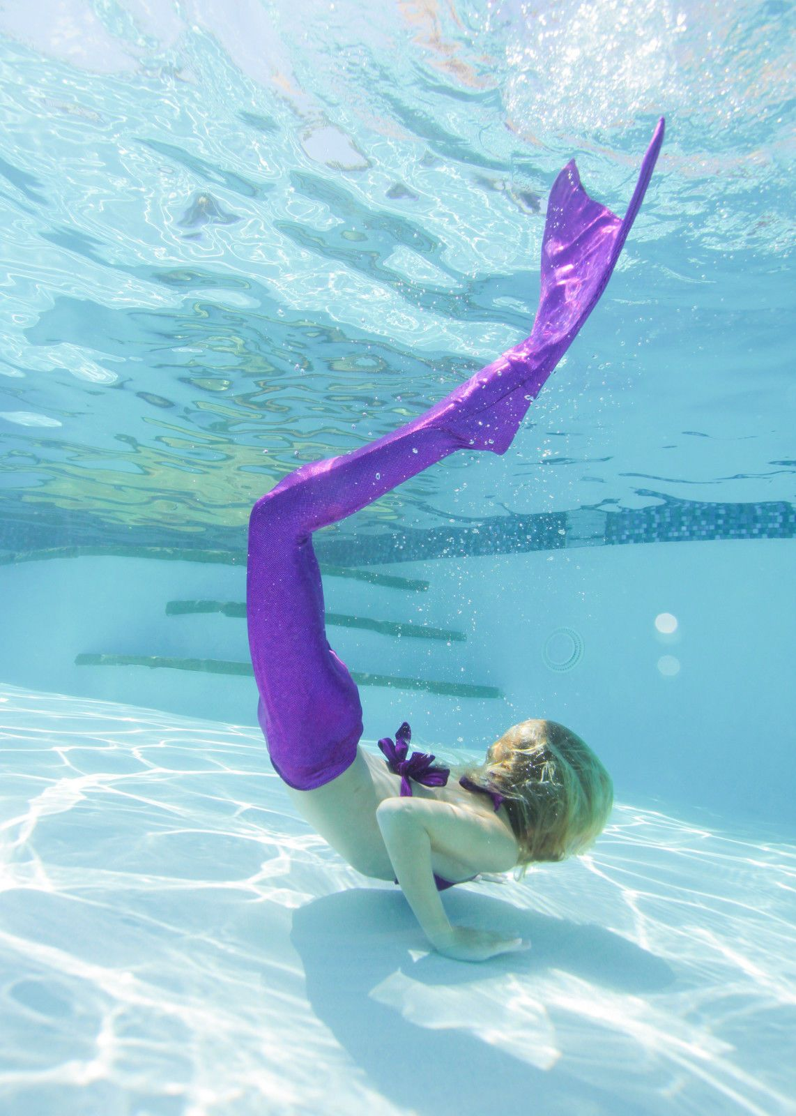 Real Mermaid Tail Mermaid Tail and Reali...