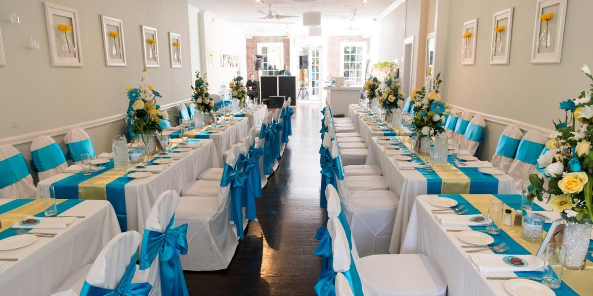 wedding reception venues cost%0A My Kitchen Banquet Hall Weddings   Get Prices for Queens Wedding Venues in  Forest Hills