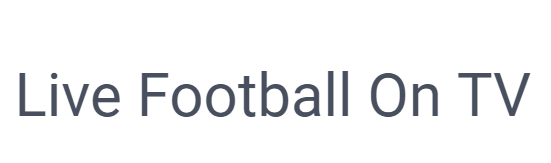 Live Football On TV - LiveSport Center | Cool photos, Love photos, Cool  pictures