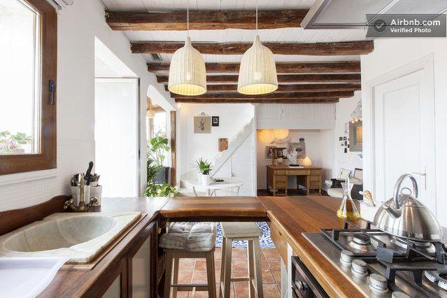Atico Con Terraza En Pleno Centro En Madrid Apartamentos Alquiler Apartamentos Aticos