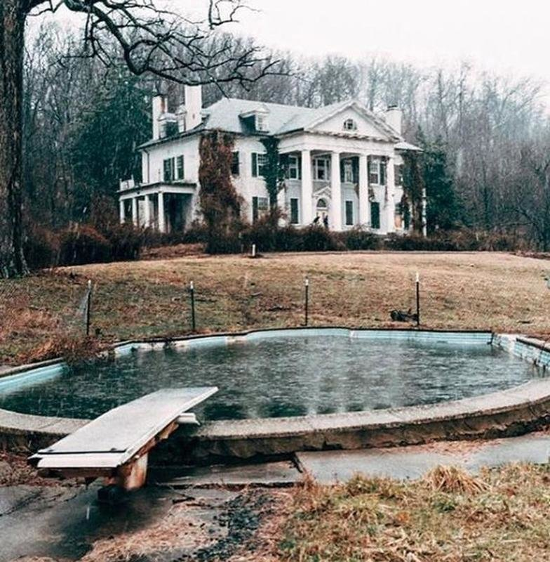 Beautiful Abandoned Places – History A2Z In 2020