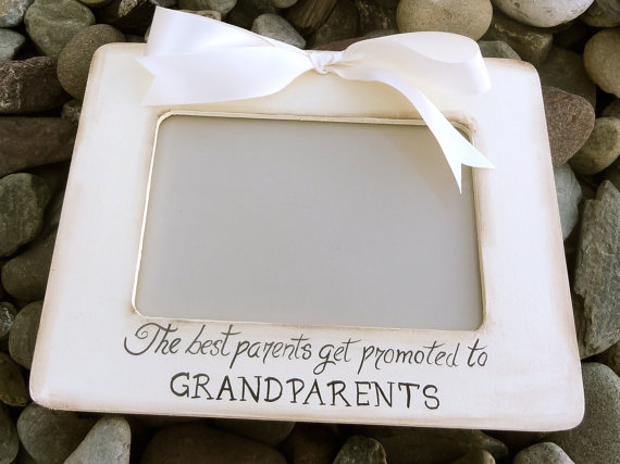 1 frame ultrasound grandparent picture frame by patonlanedesigns 2900