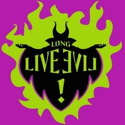 Maleficent Long Live Evil T Shirts Gifts Cumpleanos Los