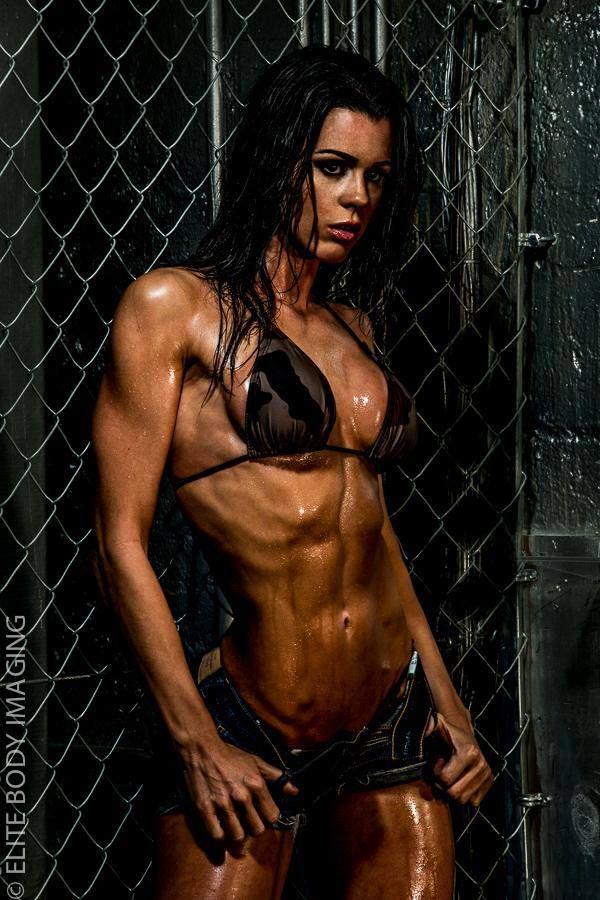 Lindsey Renee - April 2014 - Fitness Gurls Magazine