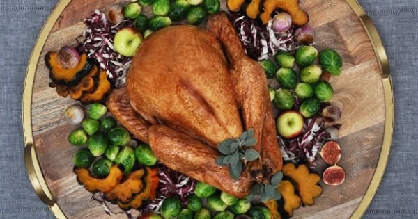 Planning Your Holiday Meal + 3 Glazed Turkey Recipes