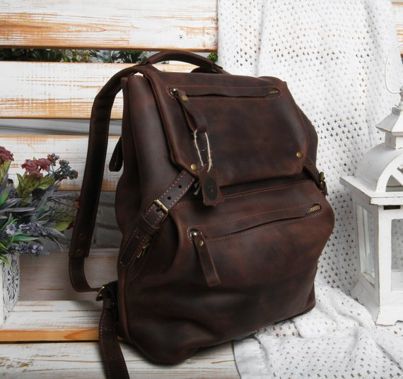 16d93541f062 Travel backpack,Travel rucksack,Leather travel backpack,Leather travel  rucksack,Leather rucksack tra