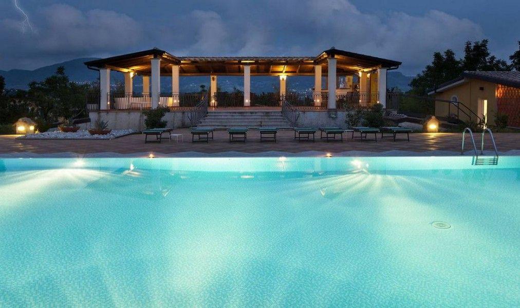 Soggiorno olympo ~ Groupon grand hotel terme di pigna soggiorno con colazione
