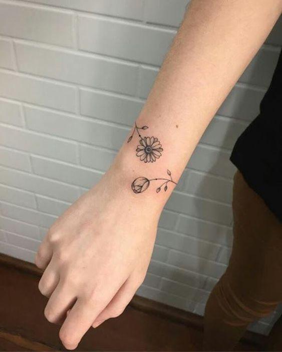 43+ İdées de tatouage au bras. - BeauteFemmes